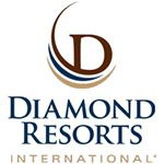 diamond resorts international logo