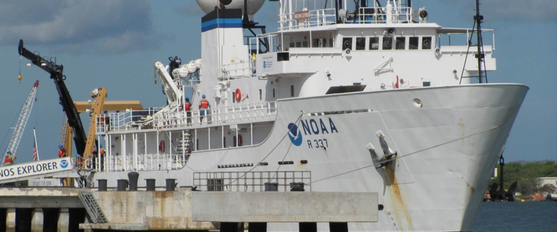 NOAA_SHIP#1