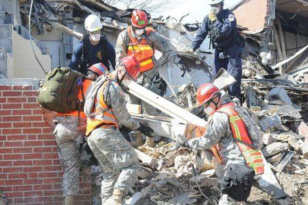 Emergency Response Operations